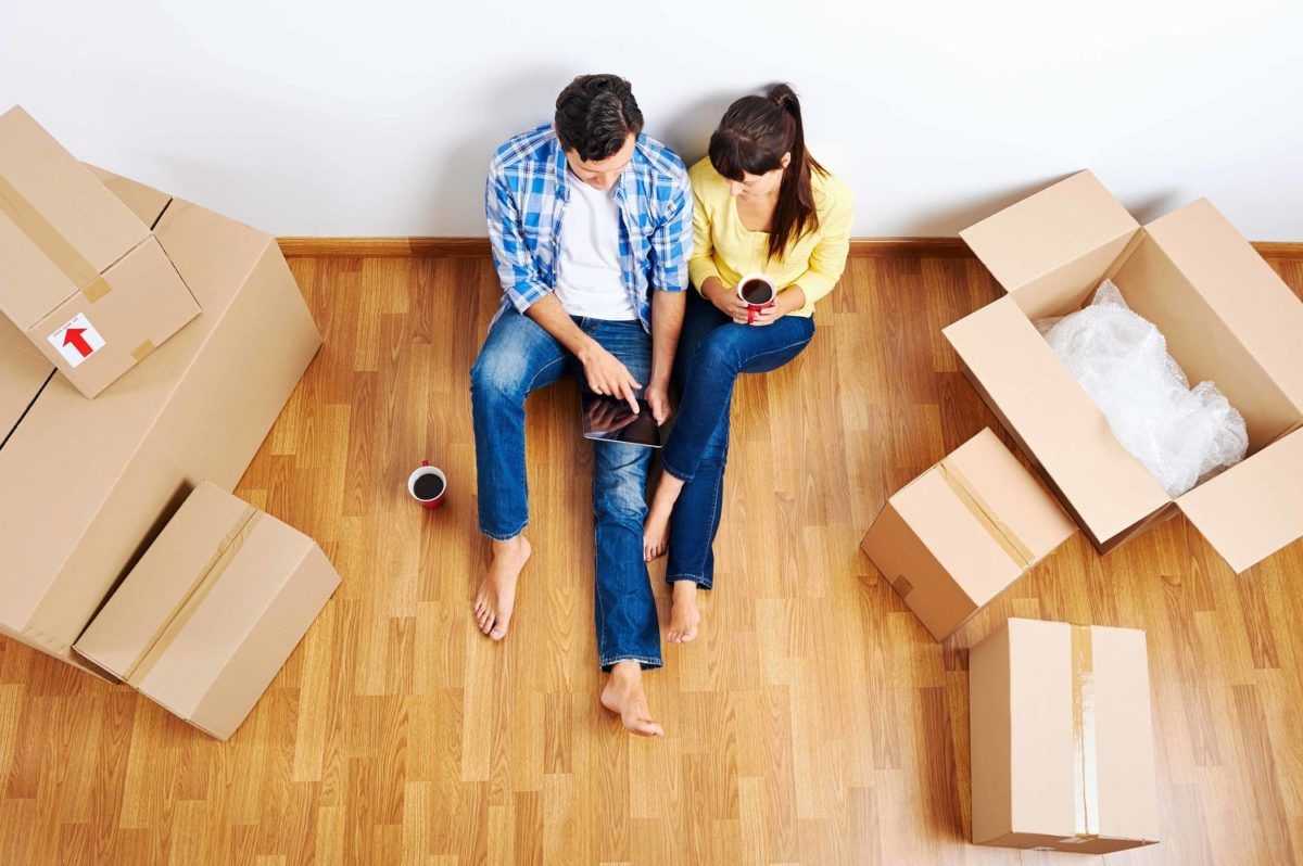 MoveInsure.com Unveils an Online Service to Fully Automate Insuring You Next Move